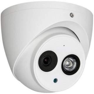 Telecamera a bulbo oculare Dahua HAC-HDW1500EM-A 5MP HDCVI I