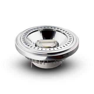 V-TAC VT-1110-20 Faretto LED COB AR111 15W G53 12V 20