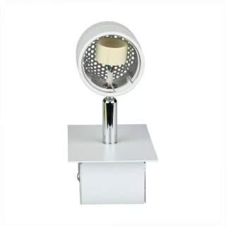 V-TAC VT-788 Portafaretto LED GU10 Colore Bianco