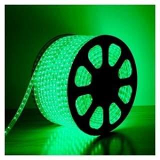 Strip led 3014 220v IP65 6w/m luce soffusa prezzo al metro luce verde