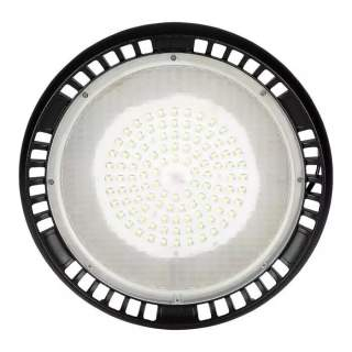 V-TAC PRO VT-9-100 Campana Industriale LED Chip Samsung 100W UFO con Driver MeanWell 120LM/W 120