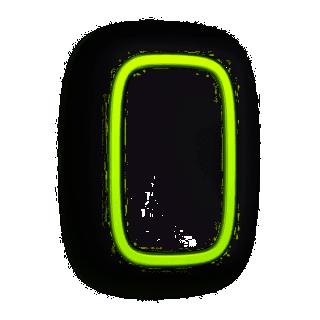 Pulsante antipanico wireless + telecomando