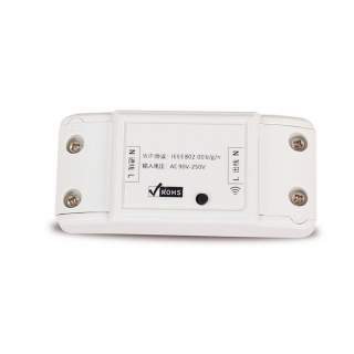V-TAC SMART HOME VT-5008 Interruttore Wifi Compatibile con G