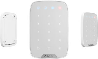 KeyPad Tastiera touch wireless