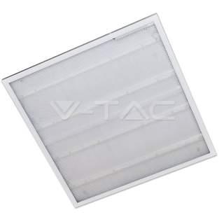 V-TAC VT-6139 Pannello LED 600*600*19mm 36W 2 in 1 (Montaggi