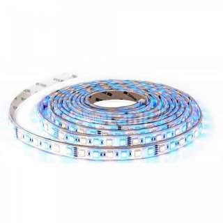 V-TAC VT-5050 IP65 Strip LED SMD5050 striscia 10.8W/mt 60 LED/mt 12V RGB+6000K IP20