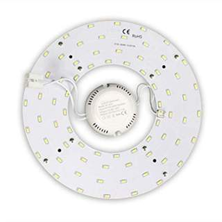 Circolina Led a piastra per plafoniere 36w CW-NW-WW Caldo