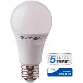 V-TAC PRO VT-295 Lampadina LED Chip Samsung E27 12W A++ A65