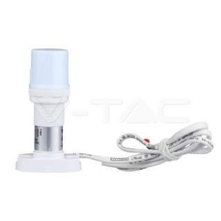 V-TAC VT-8059 Sensore Crepuscolare per Driver Dimmerabili 1-10V 360