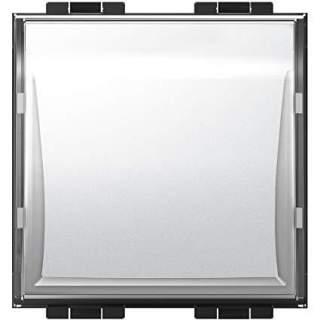 Pulsante Porta bianco compatibile Matix