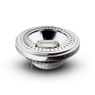 V-TAC VT-1110 Faretto LED COB AR111 15W G53 12V 40