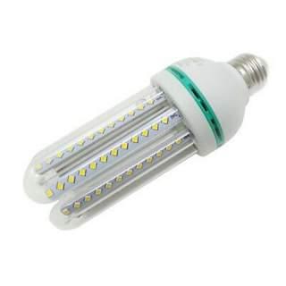 Lampadina a Pigna E27 23W luce calda Serie Alta Potenza