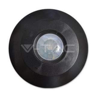 V-TAC VT-8027 Sensore di Movimento a Infrarossi 360