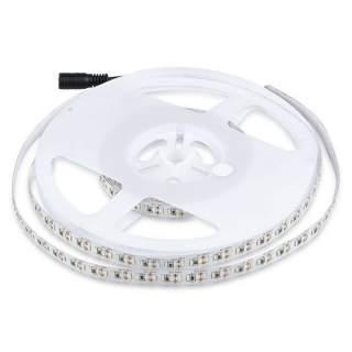 V-TAC VT-3014 IP20 Strip LED SMD3014 18W/mt 5mt 204 LED/mt 12V 6400K IP20 luce fredda