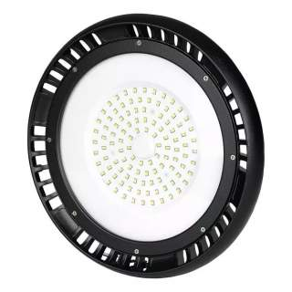 V-TAC PRO VT-9-101 Campana Industriale LED Chip Samsung 100W UFO con Driver MeanWell 120LM/W 120