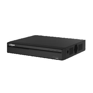 DVR Dahua 1080N/720P realtime encode H.265+/H.265 video comp