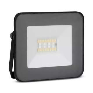 V-TAC VT-5020 Faro LED SMD 20W RGB Bluetooth 3 in 1 Controllabile da App Colore Nero Dimmerabile