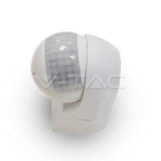 V-TAC VT-8028 Sensore di Movimento a Infrarossi 180