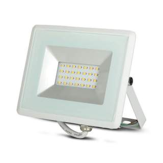 V-TAC VT-4021 Faro LED SMD 20W E-Series Colore Bianco luce fredda